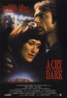A Cry in the Dark - Evil Angels Movie Poster  (1988)