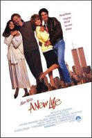 A New Life Movie Poster (1988)