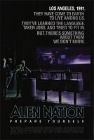 Alien Nation Movie Poster (1988)