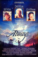 Always Movie Poster (1989)