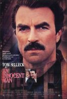 An Innocent Man Movie Poster (1989)