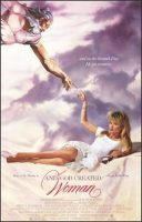 And God Created Woman Movie Poster (1988)
