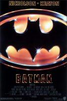 Batman Movie Poster (1989)
