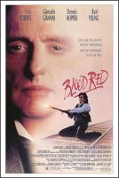 Blood Red Movie Poster (1989)