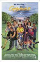 Caddyshack II Movie Poster (1988)
