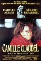 Camille Claudel Movie Poster (1988)