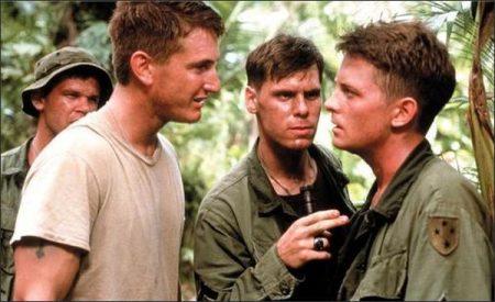 Casualties of War (1989)