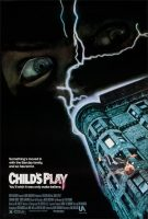Child's Play Movie Poster (1988)