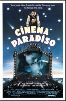 Cinema Paradiso Movie Poster (1988)