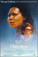 Clara's Heart Movie Poster (1988)