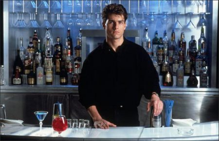 Cocktail (1988) - Tom Cruise