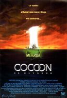 Cocoon: The Return Movie Poster (1988)