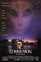 Communion Movie Poster (1989)
