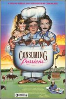 Consuming Passions Movie Poster (1988)