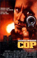 Cop Movie Poster (1988)