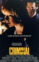 Criminal Law Movie Poster (1989)