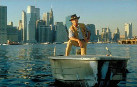 Crocodile Dundee II (1988)
