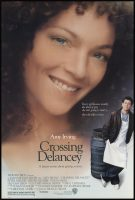 Crossing Delancey Movie Poster (1988)