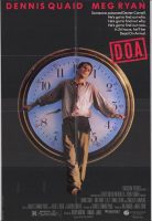 D.O.A. Movie Poster (1988)