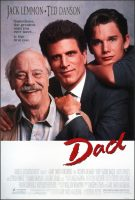 Dad Movie Poster (1989)