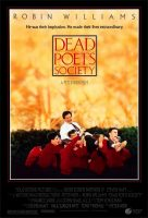 Dead Poets Society Movie Poster (1989)