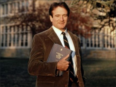 Dead Poets Society (1989) - Robin Williams
