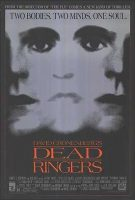 Dead Ringers Movie Poster (1988)