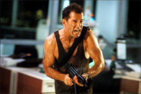 Die Hard (1988) - Bruce Willis