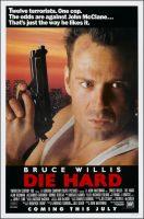 Die Hard Movie Poster (1988)