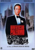 Dimenticare Palermo - The Palermo Connection Movie Poster (1990)