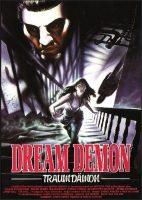 Dream Demon Movie Poster (1988)