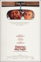 Driving Miss Daisy Movie Poster (1989)