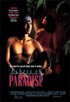 Echoes of Paradise - Shadows of the Peacock Movie Poster (1989)