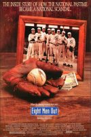 Eight Men Out Movie Poster (1988)