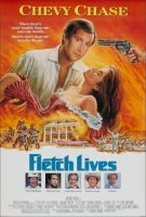 Fletch Lives Movie Poster (1989)