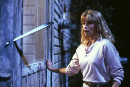 Friday the 13th Part VII: The New Blood (1988) - Lar Park Lincoln