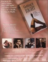 Getting It Right Movie Poster (1989)