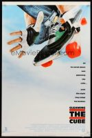 Gleaming the Cube Movie Poster (1989)