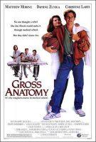 Gross Anatomy Movie Poster (1989)