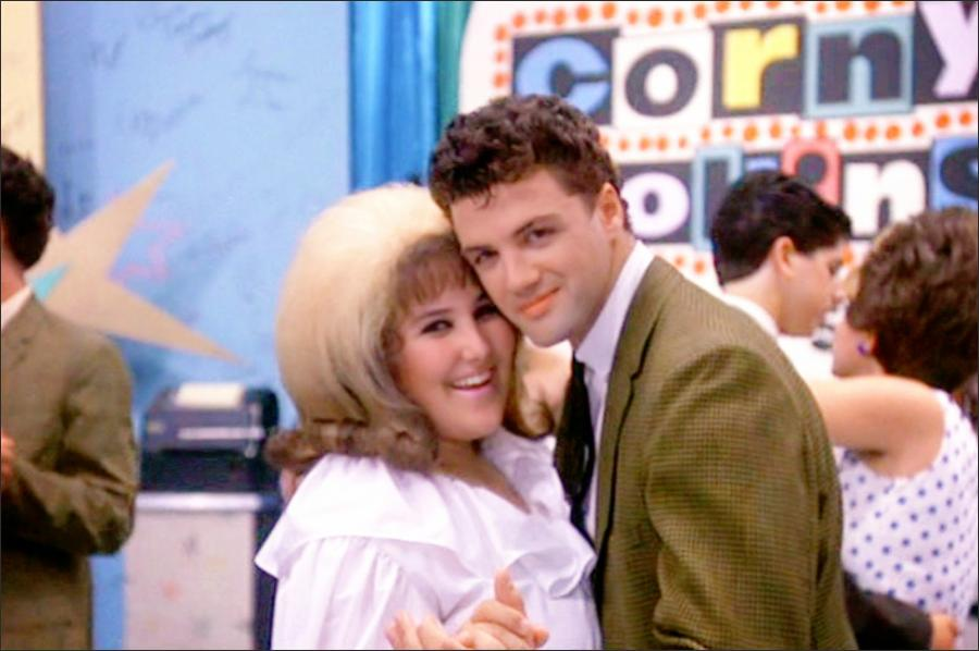 Hairspray (1988) – 80's Movie Guide
