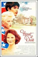 Heart of Dixie Movie Poster (1989)