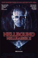 Hellbound: Hellraiser II Movie Poster (1988)
