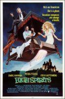 High Spirits Movie Poster (1988)