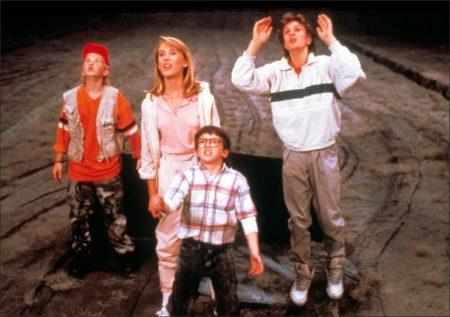 Honey, I Shrunk the Kids (1989)