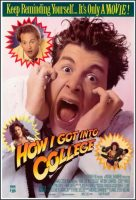 How I Got into College Movie Poster (1989)
