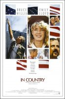 In Country Movie Poster (1989)