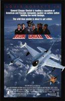 Iron Eagle II Movie Poster (1988)