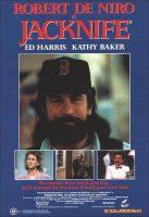 Jacknife Movie Poster (1989)
