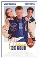 Johnny Be Good Movie Poster (1988)