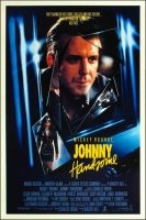 Johnny Handsome  Movie Poster (1989)